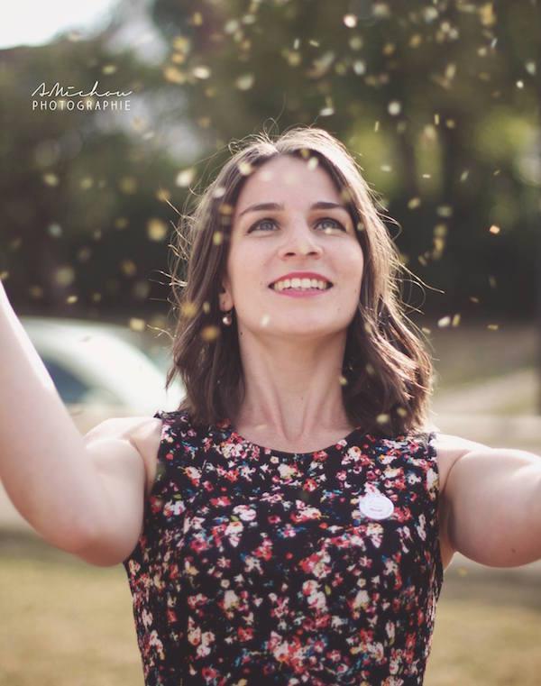 Sarah Ferris - Aurelie Michou pour Darling Folk