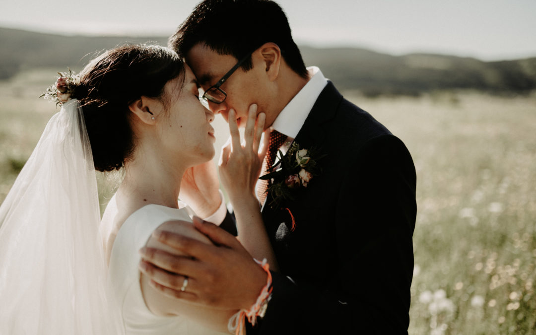 TRACY & NICOLAS – AN INTERNATIONAL WEDDING IN THE FRENCH ALPS
