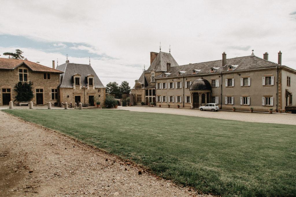 chateau mariage anjou