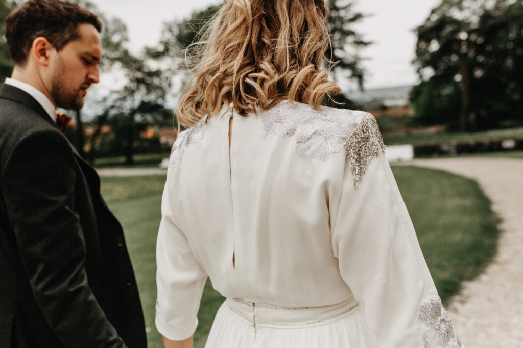 bride groom france
