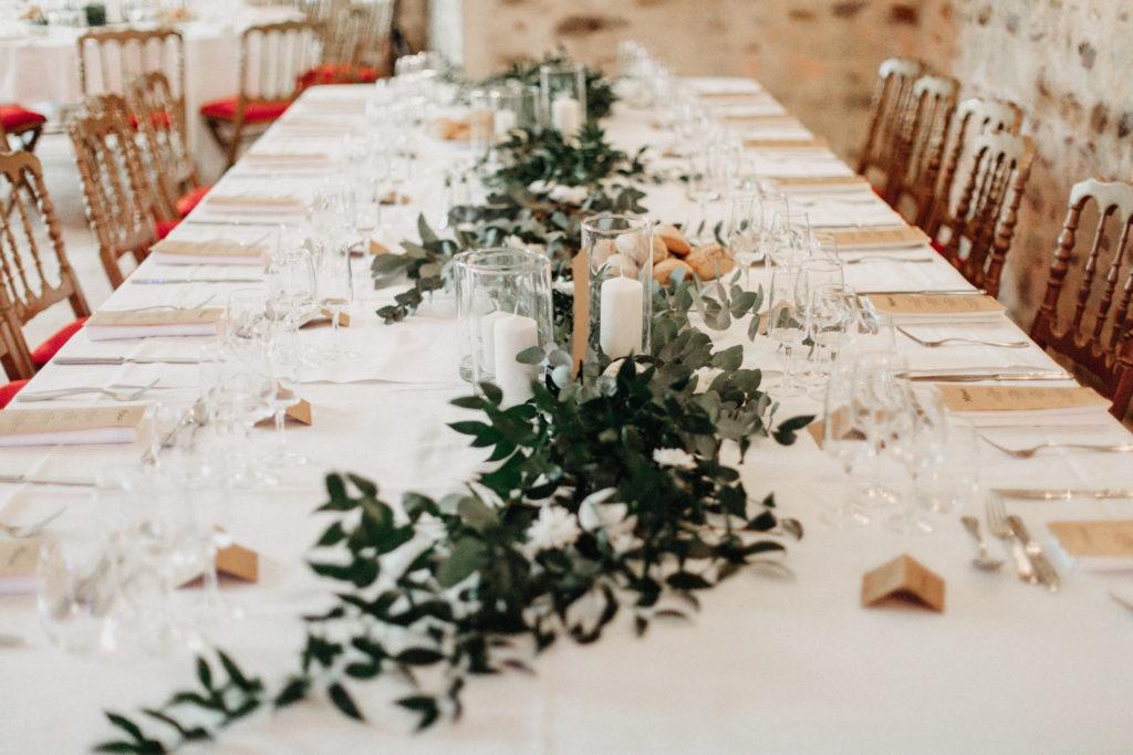 wedding decoration france rhone alpes