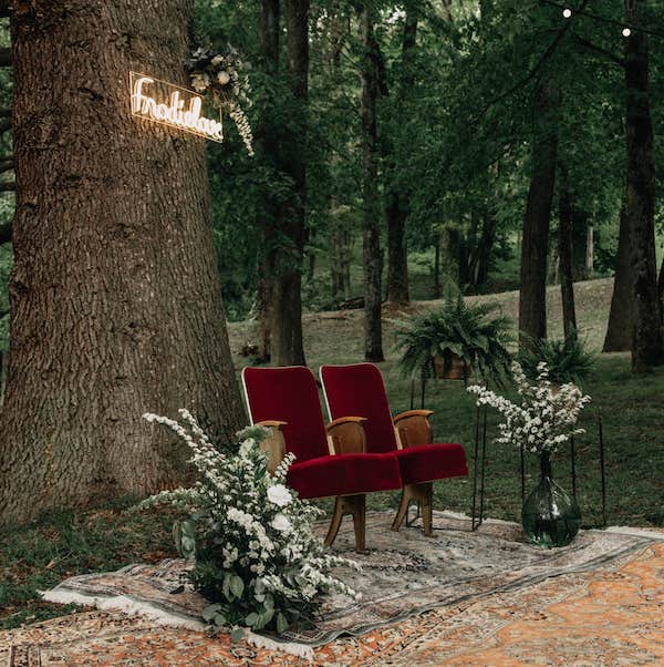 decoration-mariage-foret