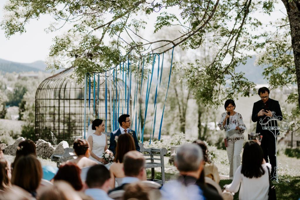 secular ceremony france