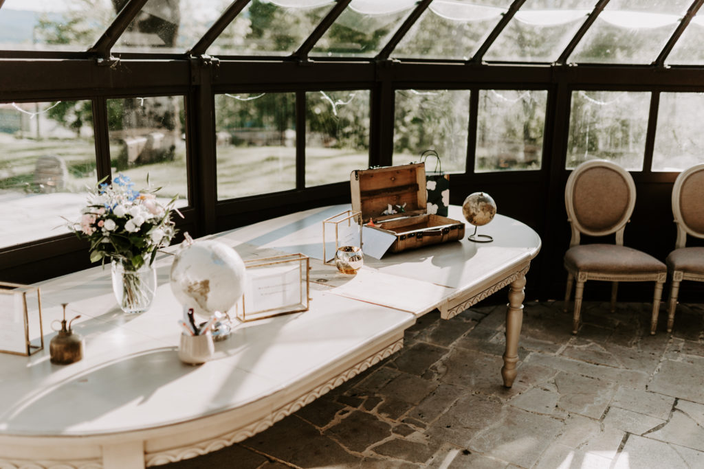 international wedding alps